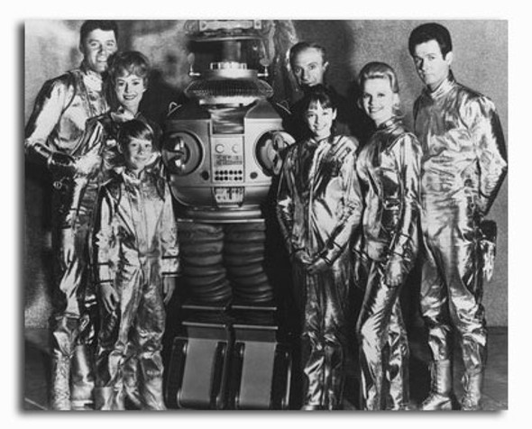(SS2314546) Cast   Lost in Space Television Photo