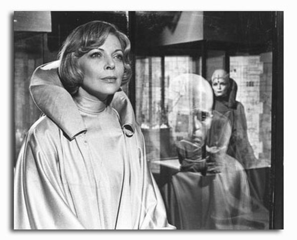 (SS2314832) Barbara Bain  Space: 1999 Television Photo