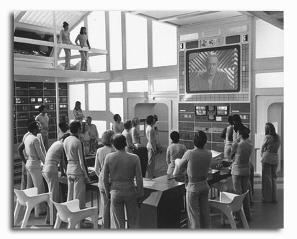 (SS2314858)  Space: 1999 Television Photo