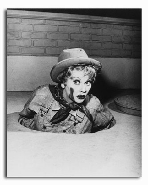(SS2315326) Lucille Ball  I Love Lucy Television Photo