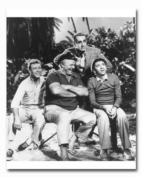 (SS2315430) Cast   Gilligan's Island Television Photo