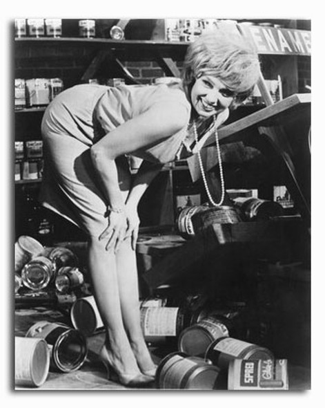 (SS2315846) Edie Adams  It's a Mad Mad Mad Mad World Movie Photo