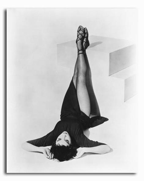 (SS2316574) Leslie Caron Movie Photo