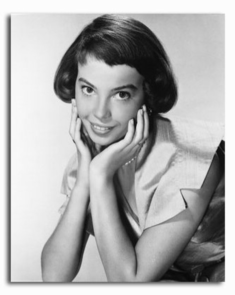 (SS2316587) Leslie Caron Movie Photo