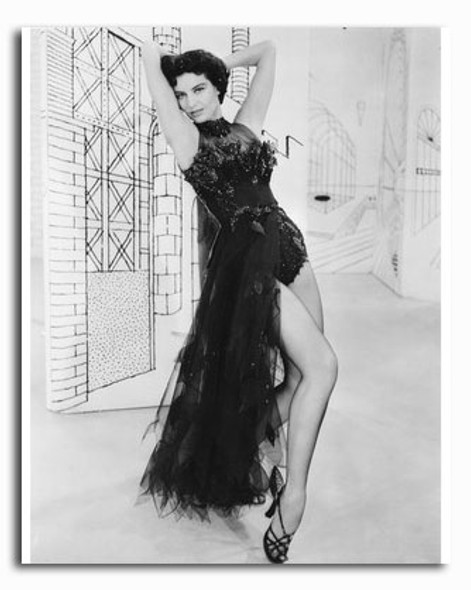 (SS2316626) Cyd Charisse Movie Photo