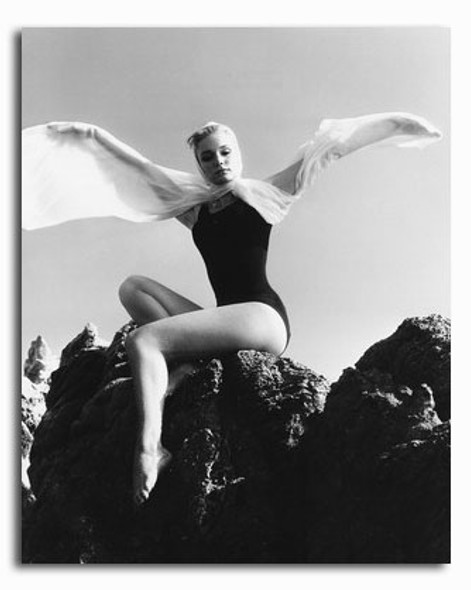 (SS2317978) Yvette Mimieux Movie Photo