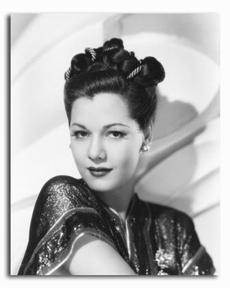 (SS2318030) Maria Montez Movie Photo