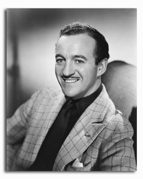 (SS2318121) David Niven Movie Photo