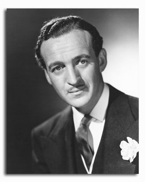 (SS2318134) David Niven Movie Photo