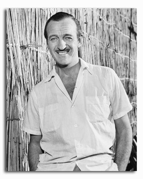 (SS2318160) David Niven Movie Photo
