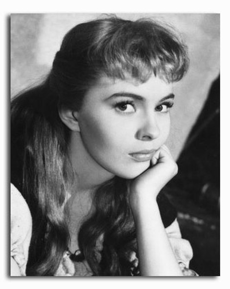 (SS2318368) Jean Seberg Movie Photo