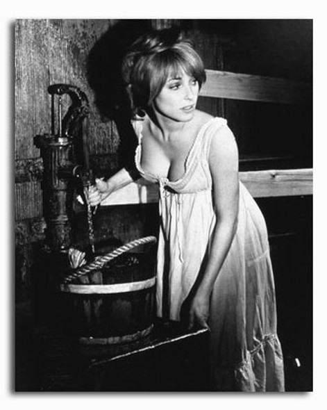 (SS2318498) Sharon Tate  The Fearless Vampire Killers Movie Photo