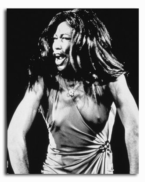 (SS2318537) Tina Turner Music Photo