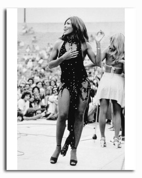 (SS2318563) Tina Turner Music Photo