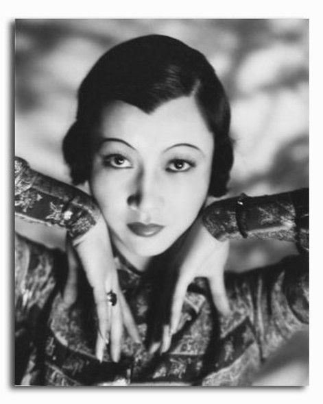 (SS2318680) Anna May Wong Movie Photo