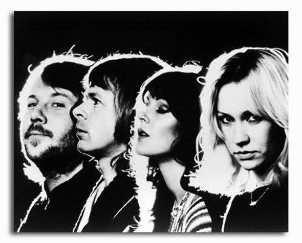 (SS2318758) Abba Music Photo