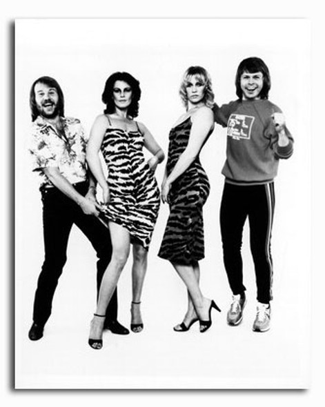 (SS2318771) Abba Music Photo