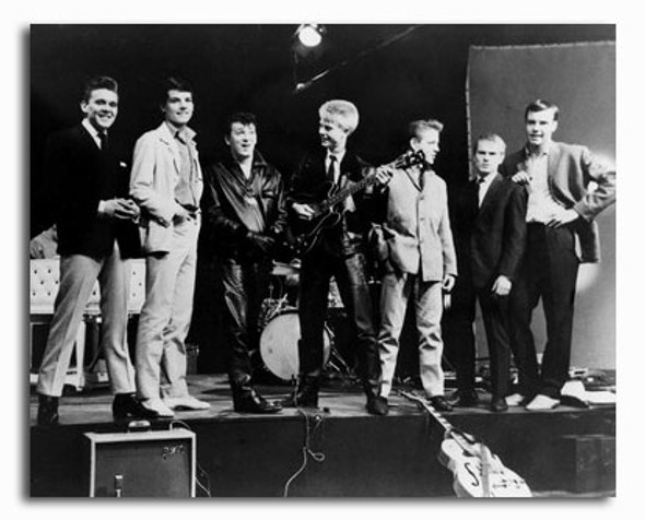 (SS2318979) Joe Brown Music Photo