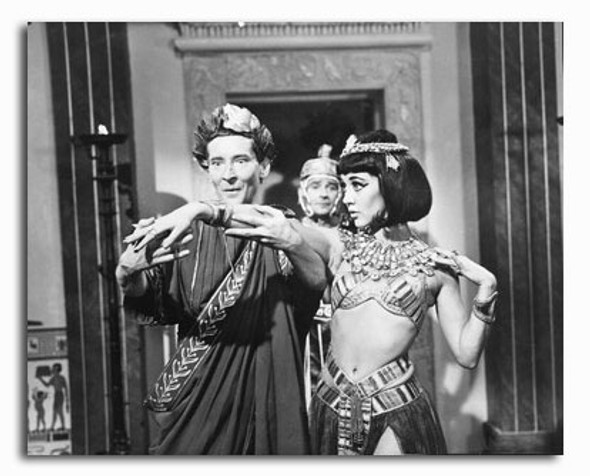 (SS2319031) Cast   Carry On Cleo Movie Photo