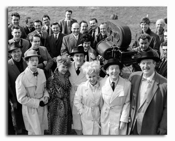 (SS2319135) Cast   Carry On Spying Movie Photo