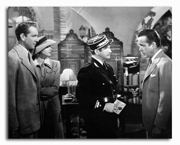 (SS2319161) Cast   Casablanca Movie Photo