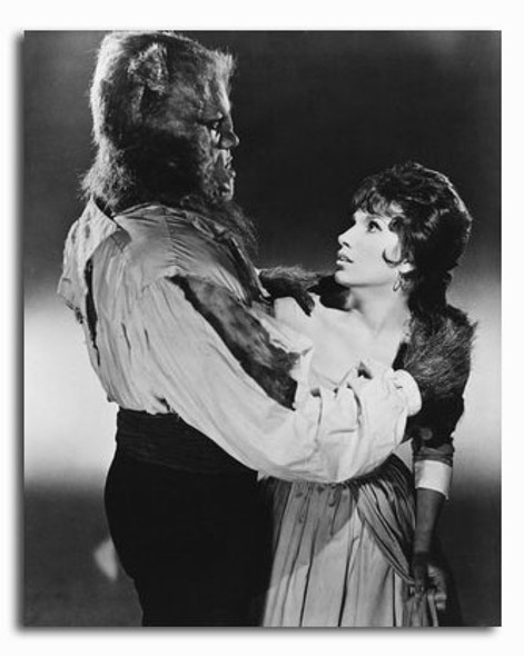 (SS2319213) Cast   The Curse of the Werewolf Movie Photo