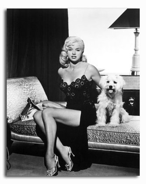 (SS2319473) Diana Dors Movie Photo