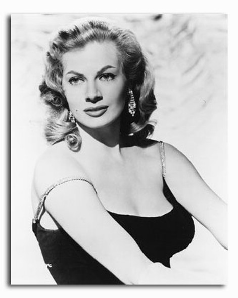 (SS2319551) Anita Ekberg Movie Photo