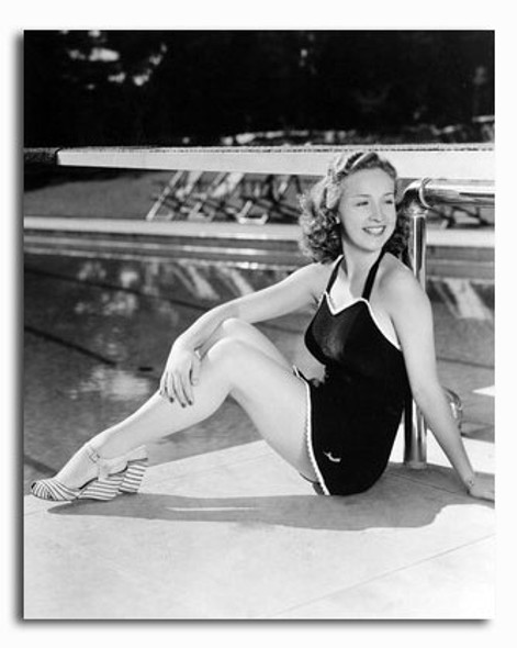 (SS2319733) Bonita Granville Movie Photo