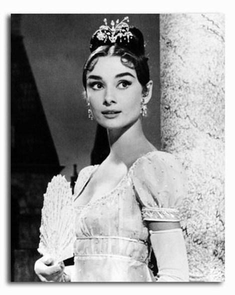(SS2319902) Audrey Hepburn Movie Photo