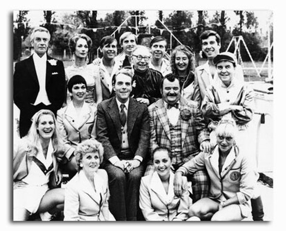 (SS2319915) Cast   Hi-de-hi! Television Photo
