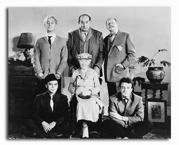 (SS2320136) Cast   The Ladykillers Movie Photo
