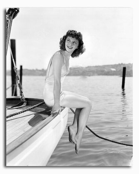 (SS2320292) Mary Martin Movie Photo