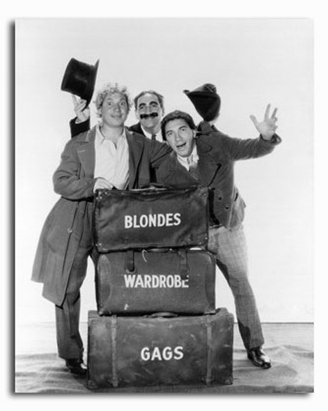 (SS2320305) The Marx Brothers Movie Photo