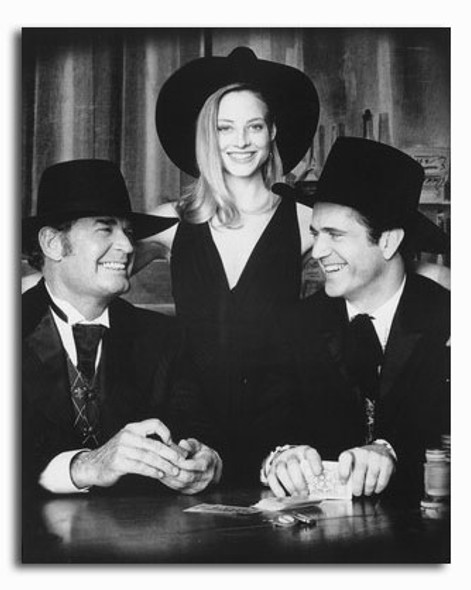 (SS2320331) Cast   Maverick Television Photo