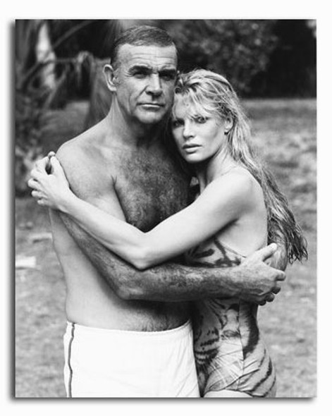 (SS2320513) Kim Basinger  Never Say Never Again Movie Photo