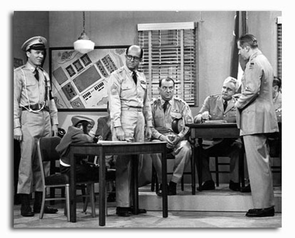 (SS2320851) Phil Silvers  The Phil Silvers Show Movie Photo