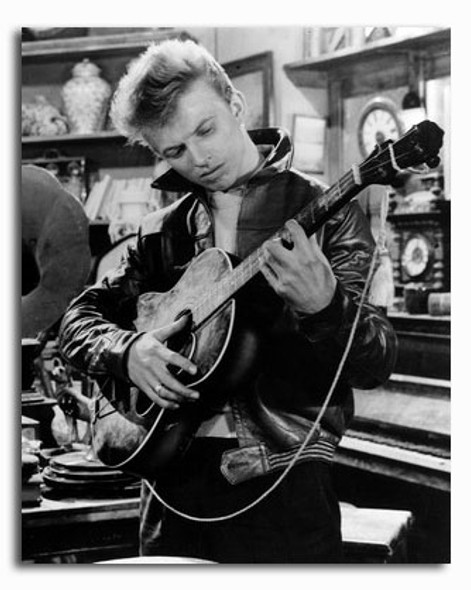 (SS2320890) Tommy Steele Music Photo