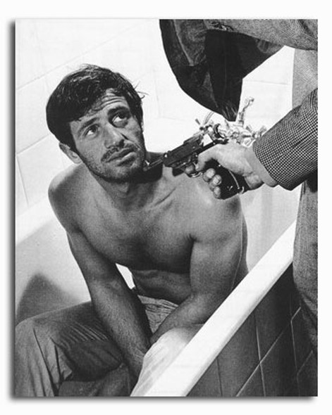 (SS2321358) Jean-Paul Belmondo Movie Photo