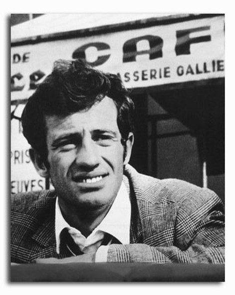 (SS2321371) Jean-Paul Belmondo Movie Photo