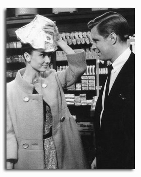 (SS2321449) Cast   Breakfast at Tiffany's Television Photo