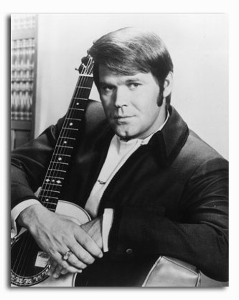 (SS2321514) Glen Campbell Music Photo