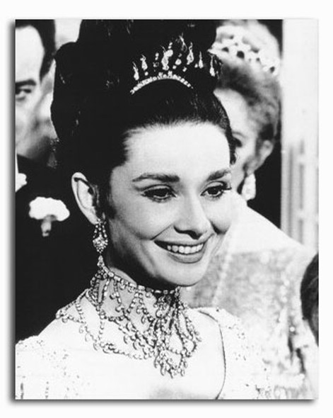 (SS2321982) Audrey Hepburn Movie Photo