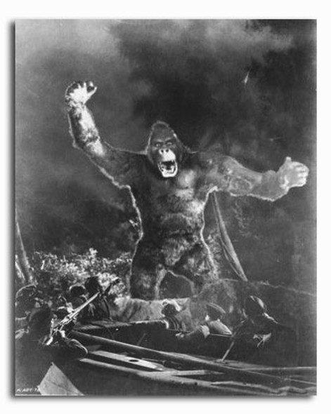 (SS2322242)  King Kong Movie Photo