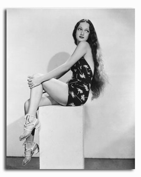 (SS2322346) Dorothy Lamour Movie Photo