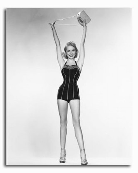 (SS2322476) Janet Leigh Music Photo