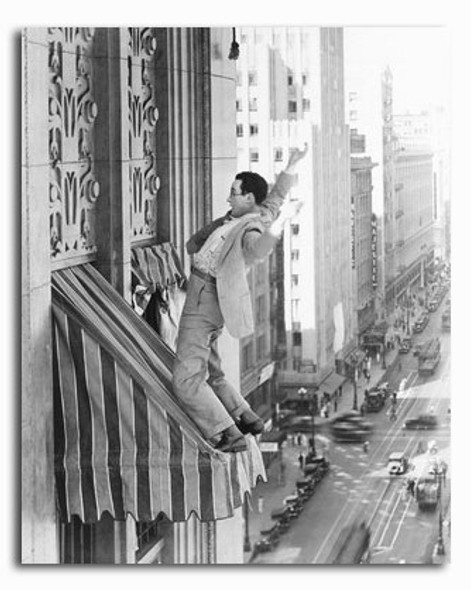 (SS2322593) Harold Lloyd Movie Photo