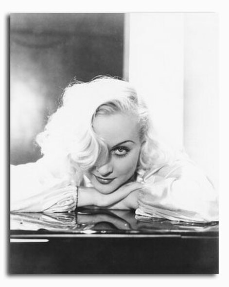 (SS2322645) Carole Lombard Movie Photo