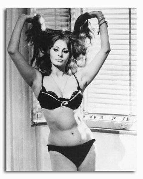 (SS2322697) Sophia Loren Movie Photo