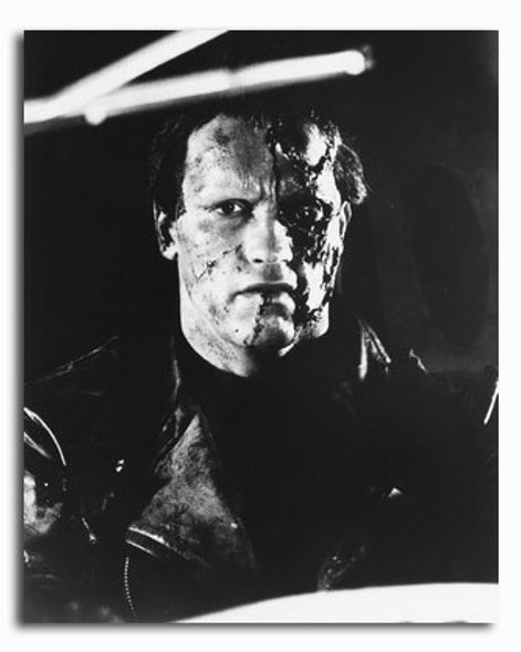 (SS2323425) Arnold Schwarzenegger Movie Photo